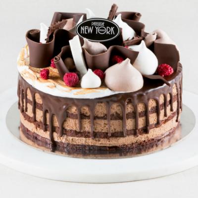 Large Desserts